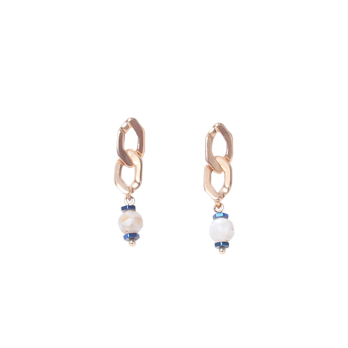 ACROBAT X ORI EARRINGS MAYOL